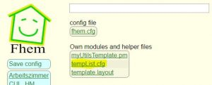 FHEM HomeMatic hm_cc_rt_dn templist.cfg