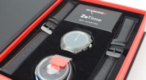ZeTime Smartwatch Verpackung